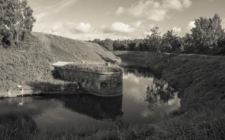 Kopgalis · tvirtovė 1763