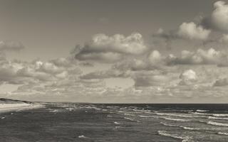 Kopgalis · jūra, debesys 1772