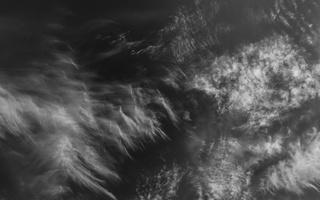 Juodkrantė · debesys 1784