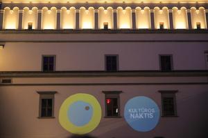 Kultūros naktis 2015