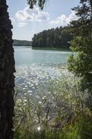 Spindžiaus ežeras 3921