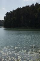 Spindžiaus ežeras 3922