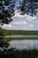 Spindžiaus ežeras 3934