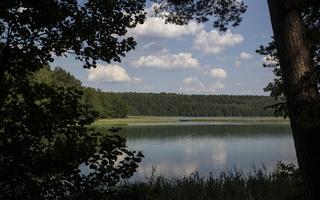 Spindžiaus ežeras 3935