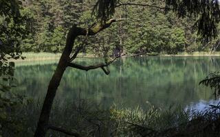 Spindžiaus ežeras 3938