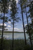 Spindžiaus ežeras 3941