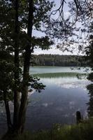 Spindžiaus ežeras 3944
