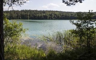 Spindžiaus ežeras 3946