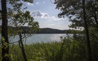 Spindžiaus ežeras 3950