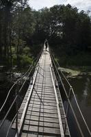 Kabantis tiltas per Nerį 4023