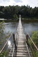 Kabantis tiltas per Nerį 4024