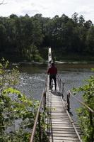 Kabantis tiltas per Nerį 4027