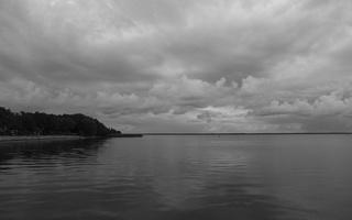 Juodkrantė · debesys P1070429