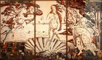 Tel Aviv Museum of Art P1020464