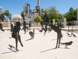 Tel Aviv Museum of Art P1020472