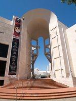 Sderot Sha'ul HaMelech 19, Tel Aviv-Yafo, Israel
