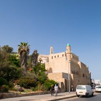 Jaffa, Tel Aviv P1020487