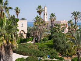 Jaffa, Tel Aviv P1020508