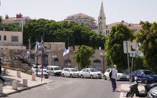 Jaffa, Tel Aviv P1020536