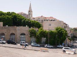 Jaffa, Tel Aviv P1020539