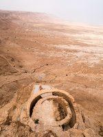 Herod's Palace, Masada P1030056