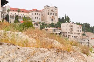 École Jésus Adolescent, Nazareth P1030322