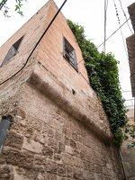 old city of Nazareth P1030326