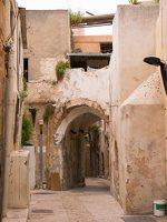 old city of Nazareth P1030335