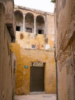 old city of Nazareth P1030337