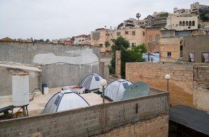 old city of Nazareth P1030196