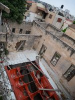 old city of Nazareth P1030201