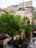 Vitrage Guest House, Nazareth P1030203