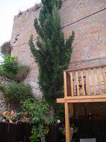 Vitrage Guest House, Nazareth P1030207