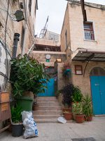 old city of Nazareth P1030211