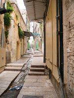 old city of Nazareth P1030212