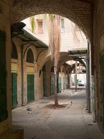 old city of Nazareth P1030214