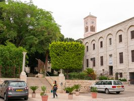 old city of Nazareth P1030217