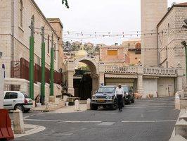 old city of Nazareth P1030235