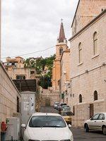 old city of Nazareth P1030237