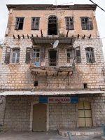 old city of Nazareth P1030238