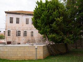 old city of Nazareth P1030239