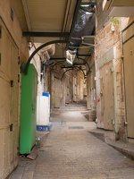 old city of Nazareth P1030260