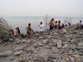 Sea of Galilee P1030450