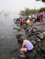 Sea of Galilee P1030452