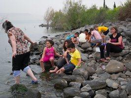 Sea of Galilee P1030453