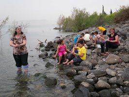 Sea of Galilee P1030454