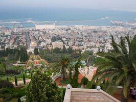 Haifa cityscape P1030682