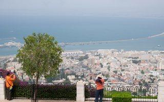 Haifa cityscape P1030684