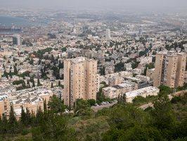 Haifa cityscape P1030690