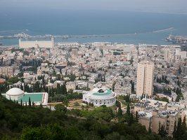Haifa cityscape P1030692